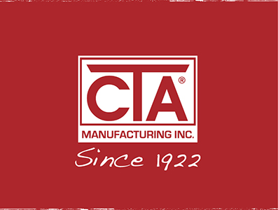 CTA Manufacturing Since 1922